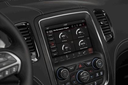 2018 Dodge Durango SRT 34