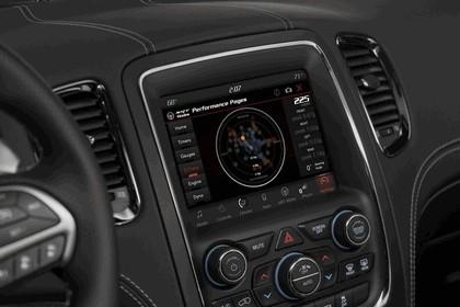 2018 Dodge Durango SRT 35
