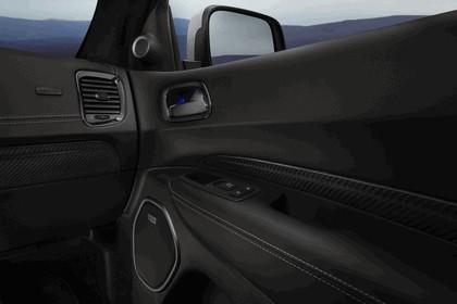 2018 Dodge Durango SRT 36