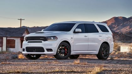 2018 Dodge Durango SRT 1