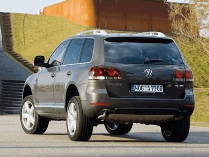 2007 Volkswagen Touareg Individual 4
