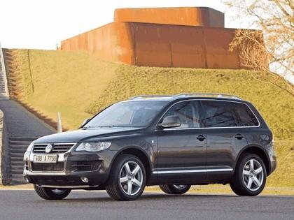 2007 Volkswagen Touareg Individual 7