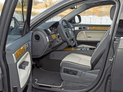 2007 Volkswagen Touareg Individual 9