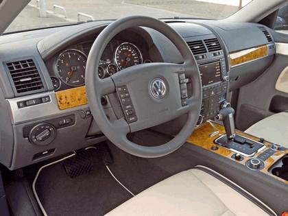 2007 Volkswagen Touareg Individual 10