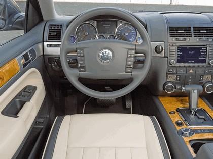 2007 Volkswagen Touareg Individual 11
