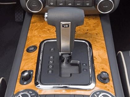 2007 Volkswagen Touareg Individual 16
