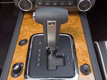 2007 Volkswagen Touareg Individual 17