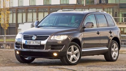 2007 Volkswagen Touareg Individual 6
