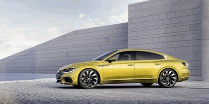 2017 Volkswagen Arteon R-Line 4