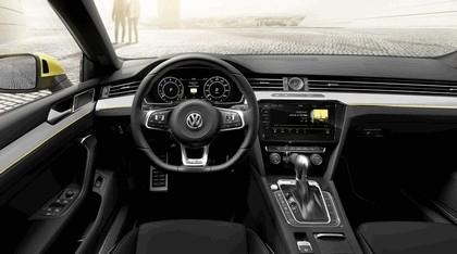 2017 Volkswagen Arteon R-Line 11