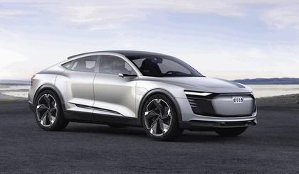 2017 Audi e-tron Sportback concept 4