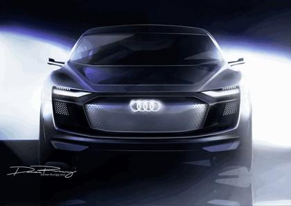 2017 Audi e-tron Sportback concept 17