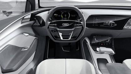 2017 Audi e-tron Sportback concept 24