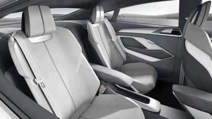 2017 Audi e-tron Sportback concept 27
