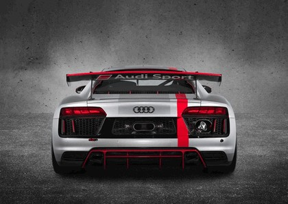 2017 Audi R8 LMS GT4 - USA version 3