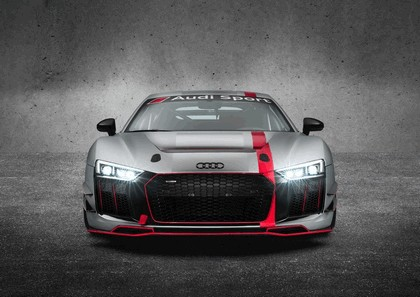 2017 Audi R8 LMS GT4 - USA version 4