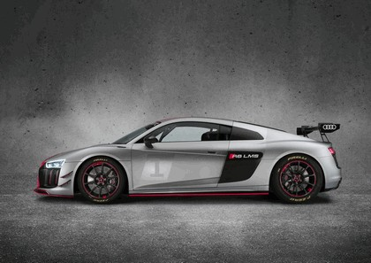 2017 Audi R8 LMS GT4 - USA version 5