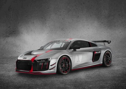 2017 Audi R8 LMS GT4 - USA version 7