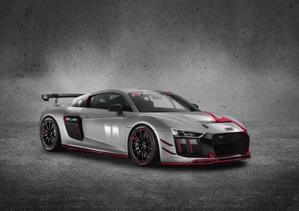 2017 Audi R8 LMS GT4 - USA version 8