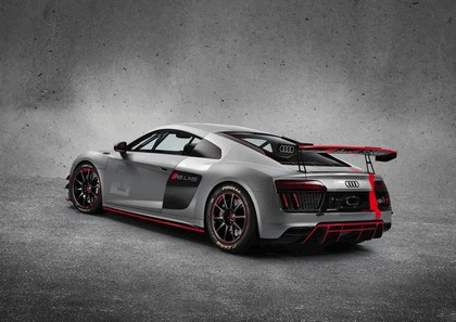 2017 Audi R8 LMS GT4 - USA version 9