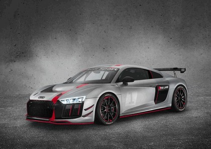 2017 Audi R8 LMS GT4 - USA version 10
