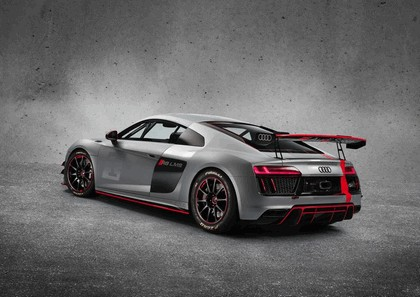 2017 Audi R8 LMS GT4 - USA version 12