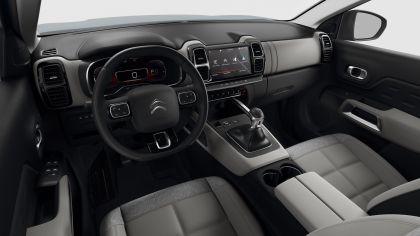 2017 Citroen C5 Aircross 45