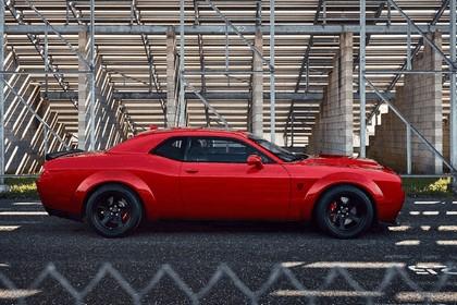 2017 Dodge Challenger SRT Demon 2
