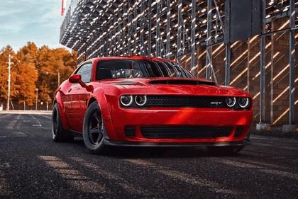 2017 Dodge Challenger SRT Demon 3