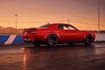 2017 Dodge Challenger SRT Demon 14