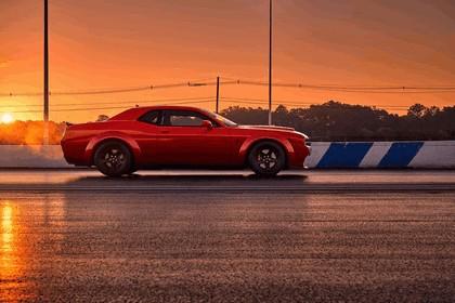 2017 Dodge Challenger SRT Demon 17
