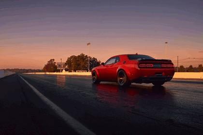 2017 Dodge Challenger SRT Demon 23