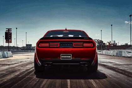 2017 Dodge Challenger SRT Demon 24