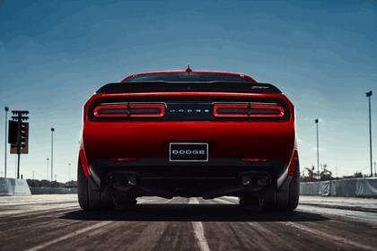 2017 Dodge Challenger SRT Demon 25