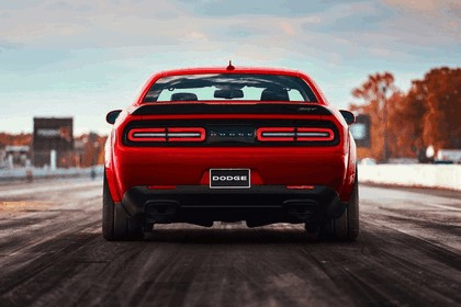 2017 Dodge Challenger SRT Demon 26