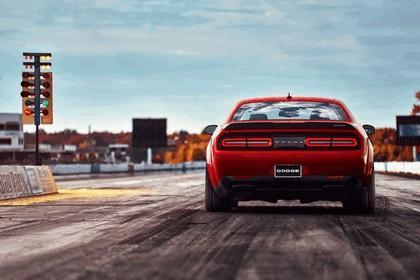 2017 Dodge Challenger SRT Demon 27