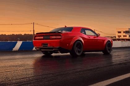 2017 Dodge Challenger SRT Demon 29