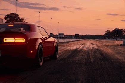 2017 Dodge Challenger SRT Demon 31