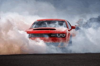 2017 Dodge Challenger SRT Demon 36