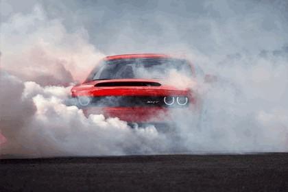 2017 Dodge Challenger SRT Demon 37