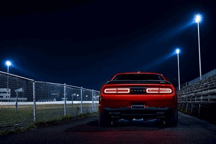 2017 Dodge Challenger SRT Demon 40