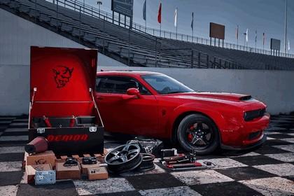 2017 Dodge Challenger SRT Demon 41