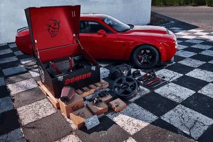 2017 Dodge Challenger SRT Demon 42