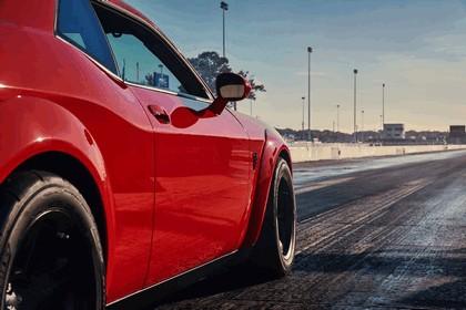 2017 Dodge Challenger SRT Demon 47