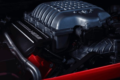 2017 Dodge Challenger SRT Demon 52