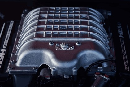 2017 Dodge Challenger SRT Demon 53