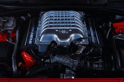 2017 Dodge Challenger SRT Demon 54