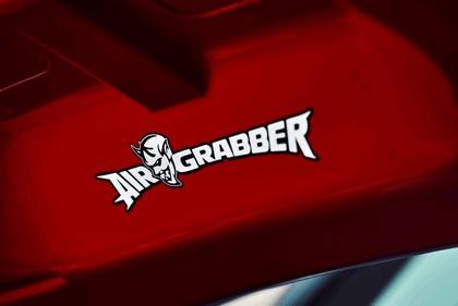 2017 Dodge Challenger SRT Demon 56