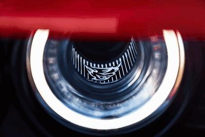 2017 Dodge Challenger SRT Demon 57