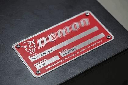 2017 Dodge Challenger SRT Demon 60